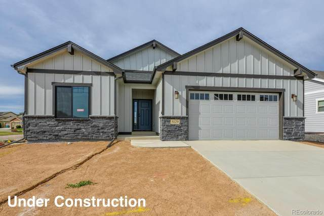 5039 Long Drive, Timnath, CO 80547 (#2532527) :: Bring Home Denver with Keller Williams Downtown Realty LLC