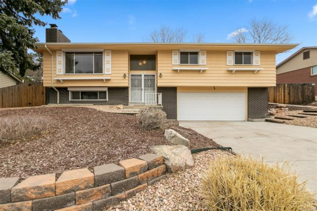 2670 Simms Street, Lakewood, CO 80215 (#2533023) :: Relevate | Denver