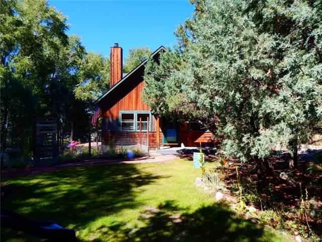 3862 Cordial Way, Crestone, CO 81131 (MLS #2533364) :: 8z Real Estate