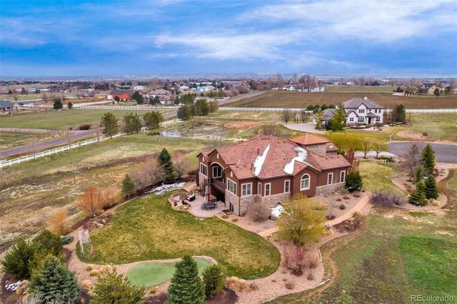 2443 Greenfield Lane, Broomfield, CO 80023 (#2533649) :: The Harling Team @ HomeSmart