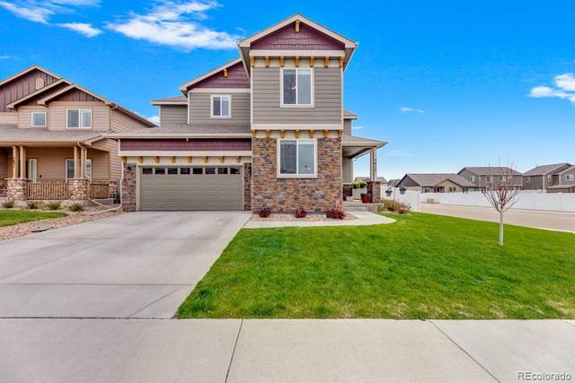 5617 Clarence Drive, Windsor, CO 80550 (#2533884) :: Wisdom Real Estate