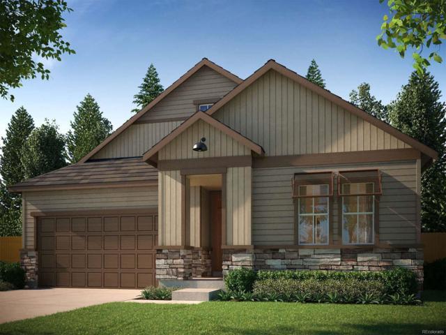 13333 Newport Circle, Thornton, CO 80602 (MLS #2533902) :: Kittle Real Estate