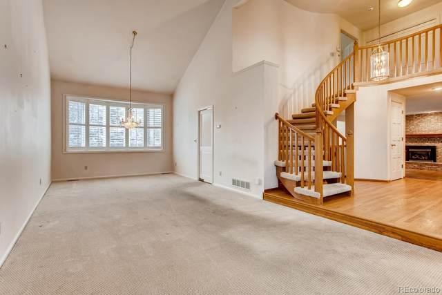 6222 E Otero Drive, Centennial, CO 80112 (MLS #2534098) :: 8z Real Estate