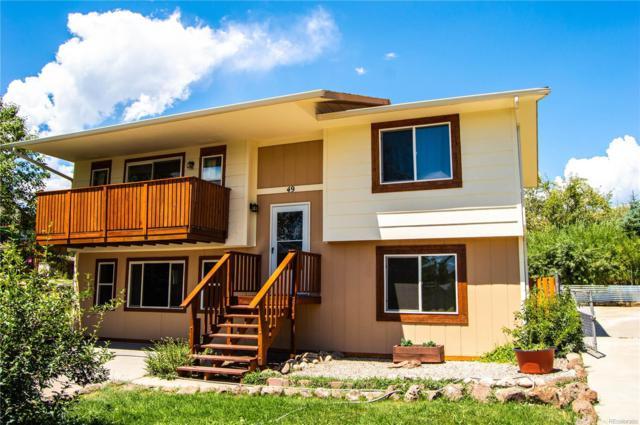 49 Box Elder Drive, Paonia, CO 81428 (#2534563) :: The Peak Properties Group