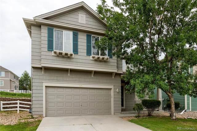 2074 Salida Court, Loveland, CO 80538 (MLS #2534725) :: 8z Real Estate