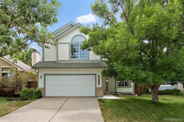 9649 Cordova Drive, Highlands Ranch, CO 80130 (#2534934) :: The DeGrood Team