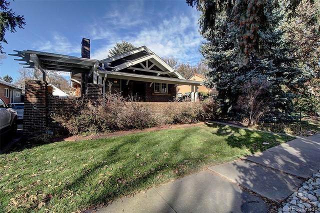 2065 Holly Street, Denver, CO 80207 (#2535201) :: Wisdom Real Estate