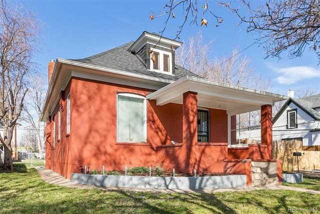 4025 Wyandot Street, Denver, CO 80211 (#2535219) :: The Gilbert Group