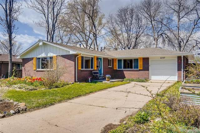 6107 Dudley Court, Arvada, CO 80004 (#2535348) :: The DeGrood Team