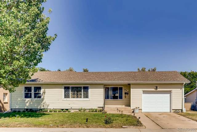 930 Hoover Avenue, Fort Lupton, CO 80621 (MLS #2535643) :: 8z Real Estate