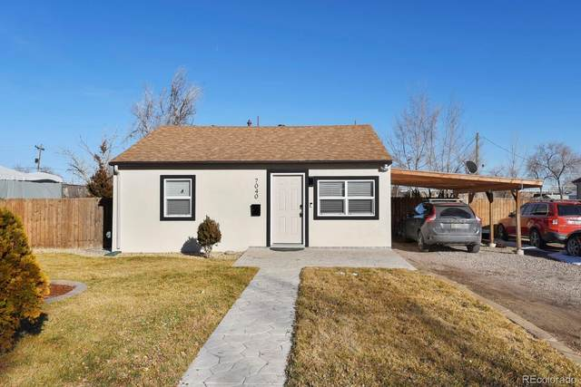 7040 Vrain Street, Westminster, CO 80030 (#2535876) :: iHomes Colorado