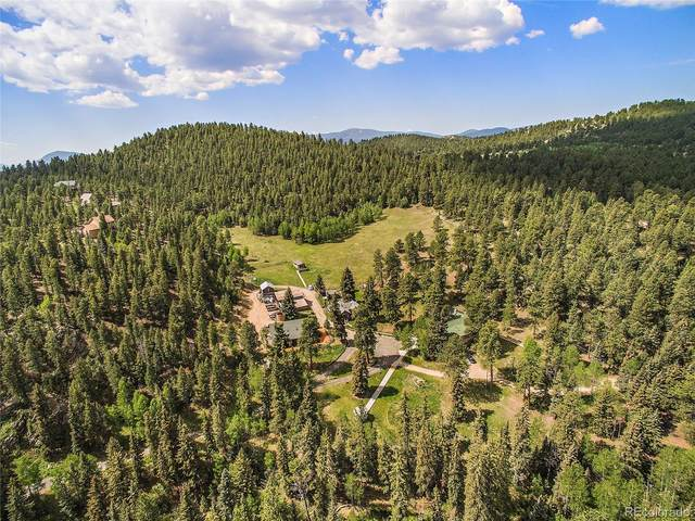 13438 Us Highway 285, Pine, CO 80470 (#2535913) :: iHomes Colorado