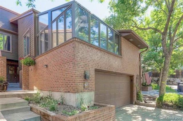 6969 W Yale Avenue #85, Denver, CO 80227 (#2535916) :: The Heyl Group at Keller Williams