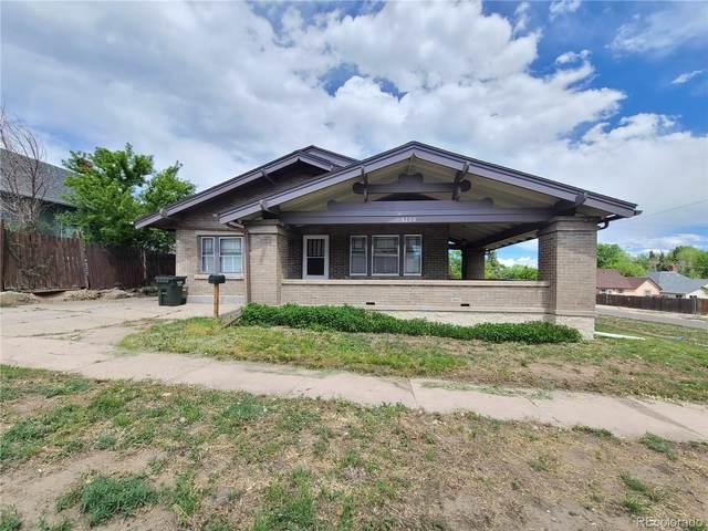 1100 Arizona Avenue, Trinidad, CO 81082 (MLS #2536406) :: 8z Real Estate