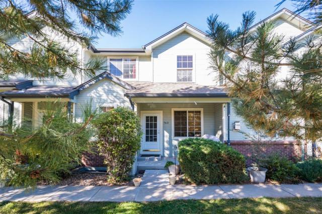 763 S Depew Street, Lakewood, CO 80226 (#2536660) :: The HomeSmiths Team - Keller Williams
