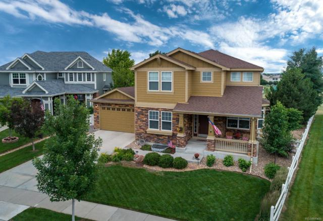 14186 Piney River Road, Broomfield, CO 80023 (#2536717) :: My Home Team