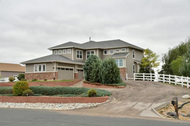 10900 E 151st Place, Brighton, CO 80602 (MLS #2536750) :: 8z Real Estate