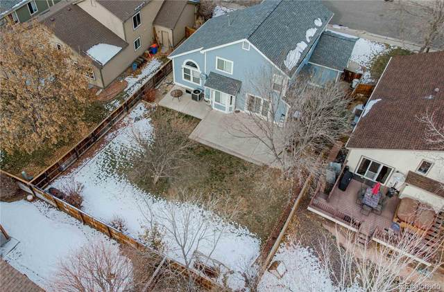 930 Sage Sparrow Circle, Highlands Ranch, CO 80129 (#2536821) :: Berkshire Hathaway Elevated Living Real Estate