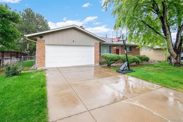 6721 E Cornell Avenue, Denver, CO 80224 (MLS #2537033) :: 8z Real Estate