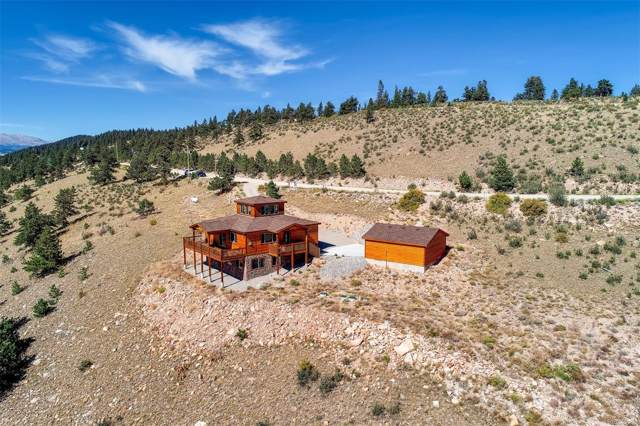 273 Bonell Drive, Fairplay, CO 80440 (MLS #2537117) :: 8z Real Estate
