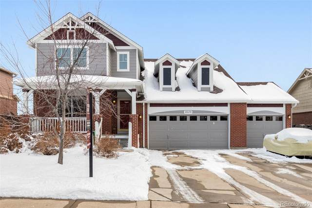 20650 E Dartmouth Drive, Aurora, CO 80013 (#2537145) :: The Griffith Home Team