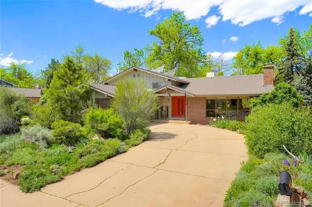 4792 Mckinley Drive, Boulder, CO 80303 (MLS #2537386) :: Find Colorado