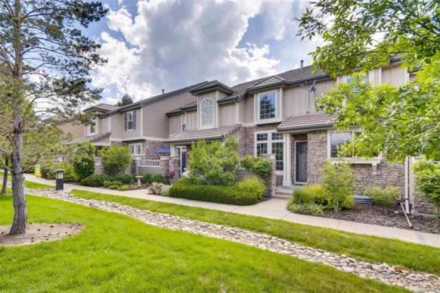 8871 Edinburgh Circle, Highlands Ranch, CO 80129 (#2537713) :: Wisdom Real Estate