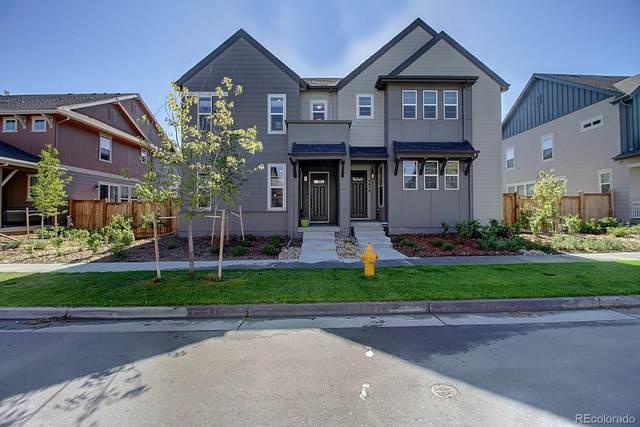 5676 Dayton Street, Denver, CO 80238 (#2537950) :: Briggs American Properties
