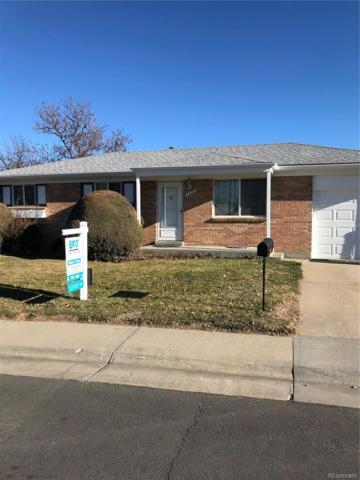 5520 Racine Street, Denver, CO 80239 (#2538060) :: The Heyl Group at Keller Williams