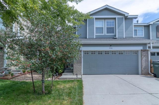 9338 Garfield Way, Thornton, CO 80229 (#2538569) :: The Griffith Home Team