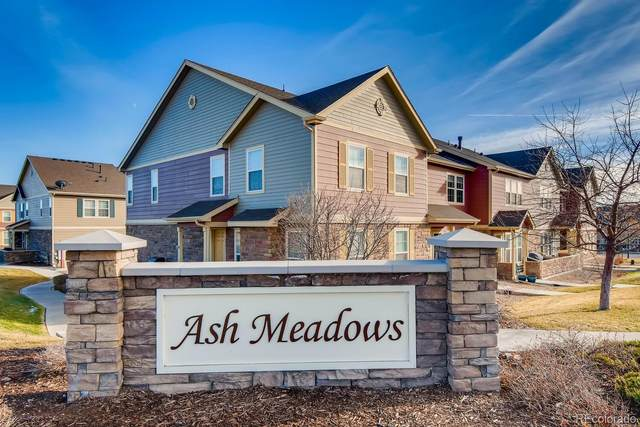 12794 Leyden Street B, Thornton, CO 80602 (#2538626) :: The Colorado Foothills Team | Berkshire Hathaway Elevated Living Real Estate