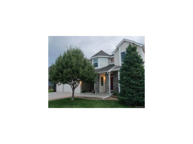 8719 Triple Crown Drive, Frederick, CO 80504 (MLS #2538828) :: 8z Real Estate