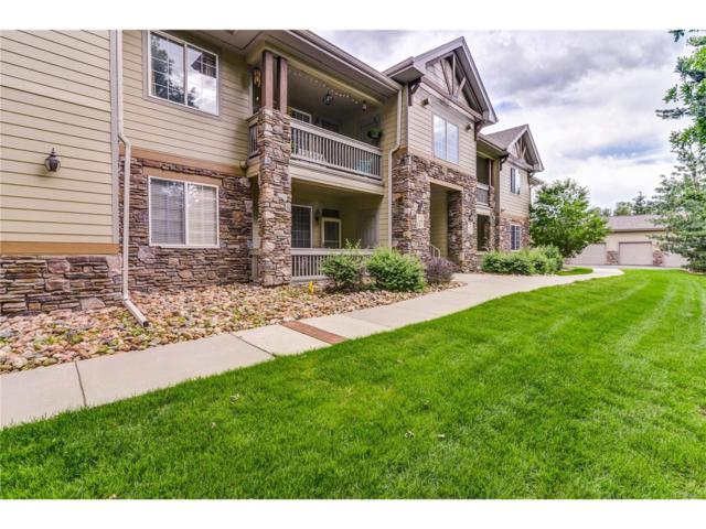 10413 W Hampden Avenue #202, Lakewood, CO 80227 (MLS #2539340) :: 8z Real Estate