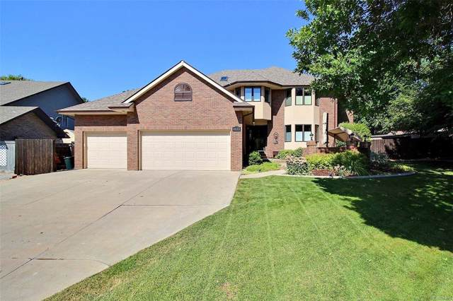 4125 W 15th Street Lane, Greeley, CO 80634 (#2539655) :: The Heyl Group at Keller Williams