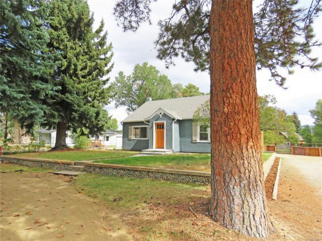 129 N Sangre De Cristo Avenue, Buena Vista, CO 81211 (#2539761) :: Wisdom Real Estate
