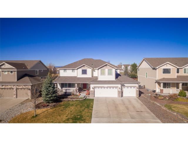 6525 S Richfield Street, Aurora, CO 80016 (MLS #2540019) :: 8z Real Estate