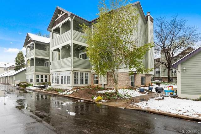 2828 Silverplume Drive M5, Fort Collins, CO 80526 (MLS #2540040) :: Keller Williams Realty