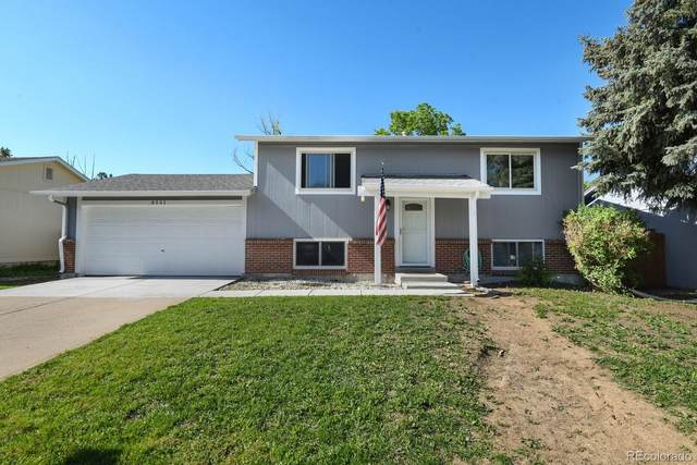 8531 W 91st Place, Westminster, CO 80021 (#2540077) :: The DeGrood Team