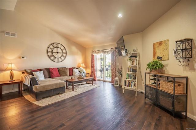 875 E 78th Avenue #7, Denver, CO 80229 (#2540332) :: The Griffith Home Team