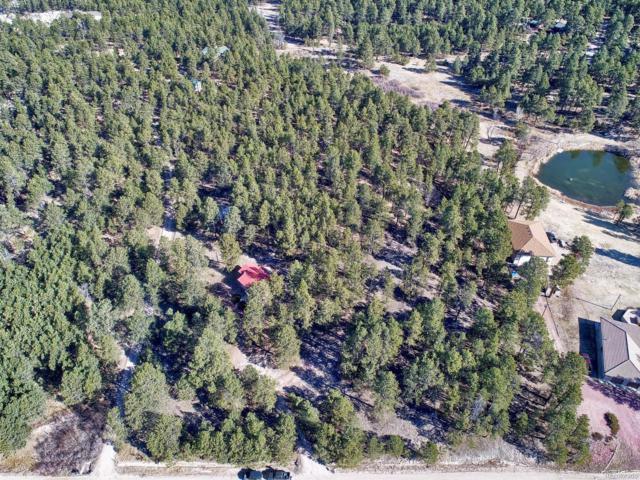 4480 Vale Road, Colorado Springs, CO 80908 (#2540580) :: Wisdom Real Estate