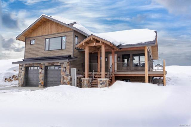 1750 Indian Trail, Steamboat Springs, CO 80487 (MLS #2540656) :: Bliss Realty Group