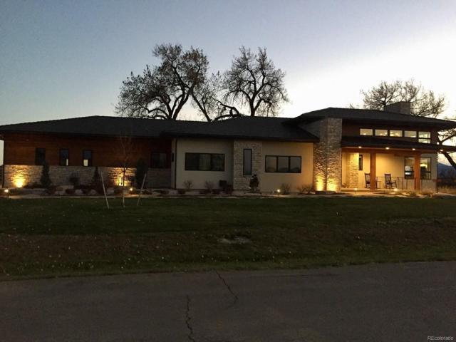 8420 Summerlin Drive, Longmont, CO 80503 (#2541005) :: House Hunters Colorado