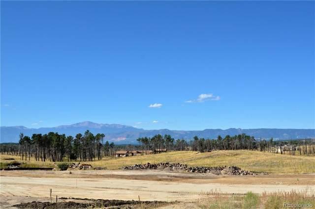 12977 Ward Lane, Colorado Springs, CO 80908 (#2541177) :: The Gilbert Group