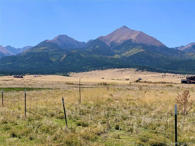 Dry Creek Dr., Westcliffe, CO 81252 (#2541281) :: The DeGrood Team