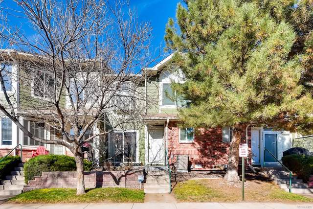 2424 W 82nd Place D, Westminster, CO 80031 (MLS #2541746) :: 8z Real Estate
