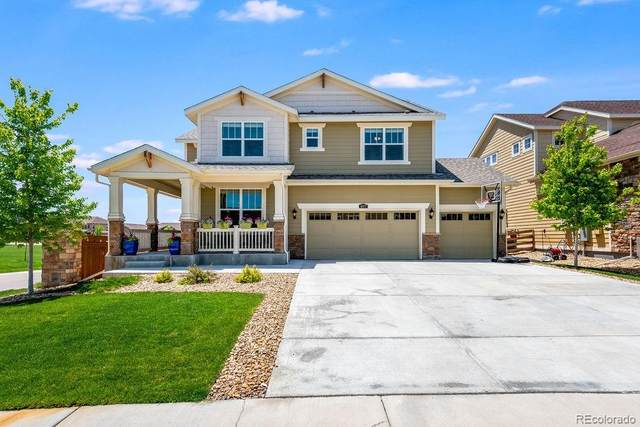 4877 S Valdai Way, Aurora, CO 80015 (#2541819) :: The DeGrood Team