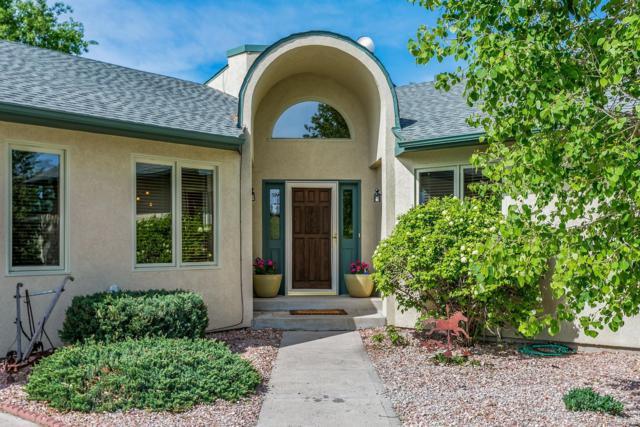 40755 County Road 21, Elizabeth, CO 80107 (#2542245) :: Colorado Home Realty