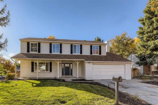 1129 S Kittredge Street, Aurora, CO 80017 (#2542333) :: Venterra Real Estate LLC