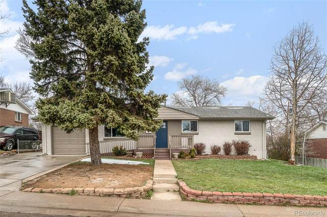 89 W 81st Place, Denver, CO 80221 (#2542463) :: Mile High Luxury Real Estate