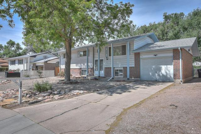 314 Quebec Street, Colorado Springs, CO 80911 (#2543173) :: Wisdom Real Estate